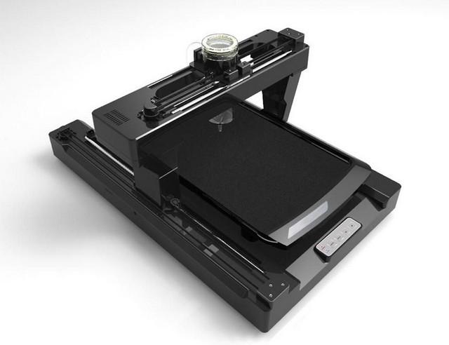 Персональный 3D-принтер как подарок - 25