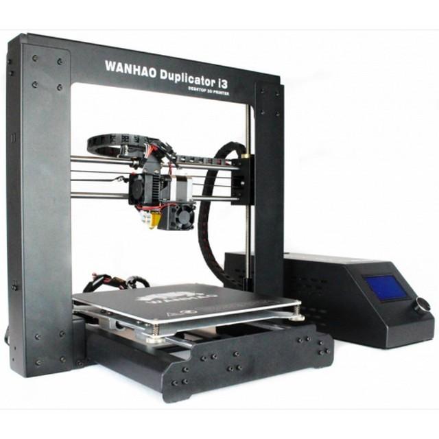 Персональный 3D-принтер как подарок - 3