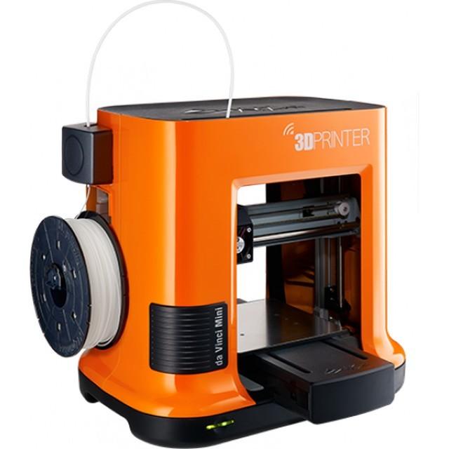 Персональный 3D-принтер как подарок - 5