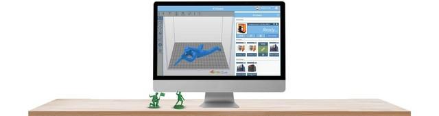 Персональный 3D-принтер как подарок - 6
