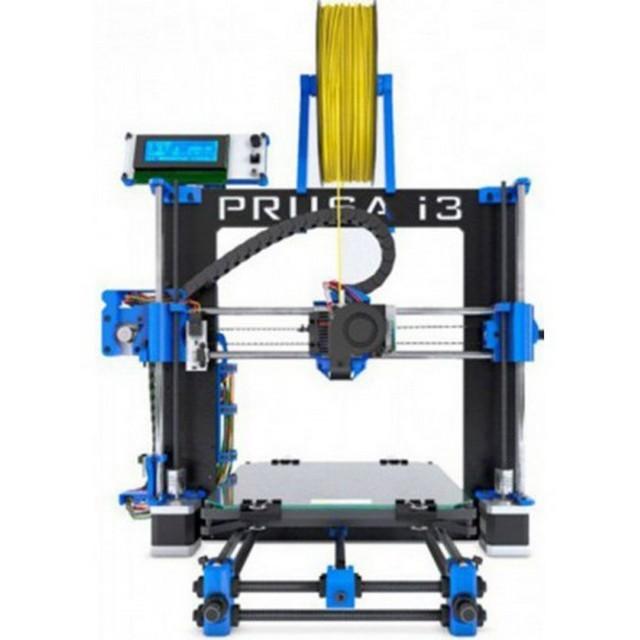 Персональный 3D-принтер как подарок - 8