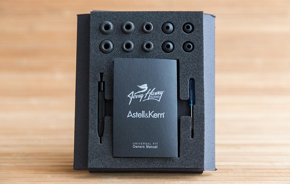 Прикоснуться к прекрасному: портативный плеер Astell&Kern AK380 и наушники Angie II - 30