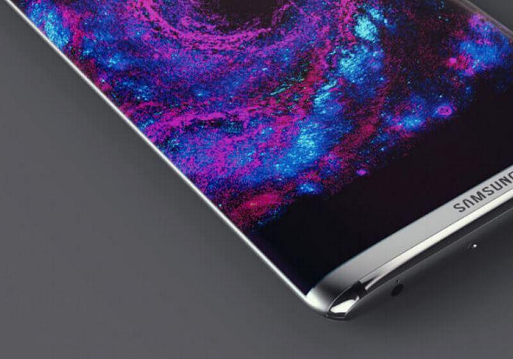 Слухи приписывают смартфону Galaxy S8 стоимость в $900