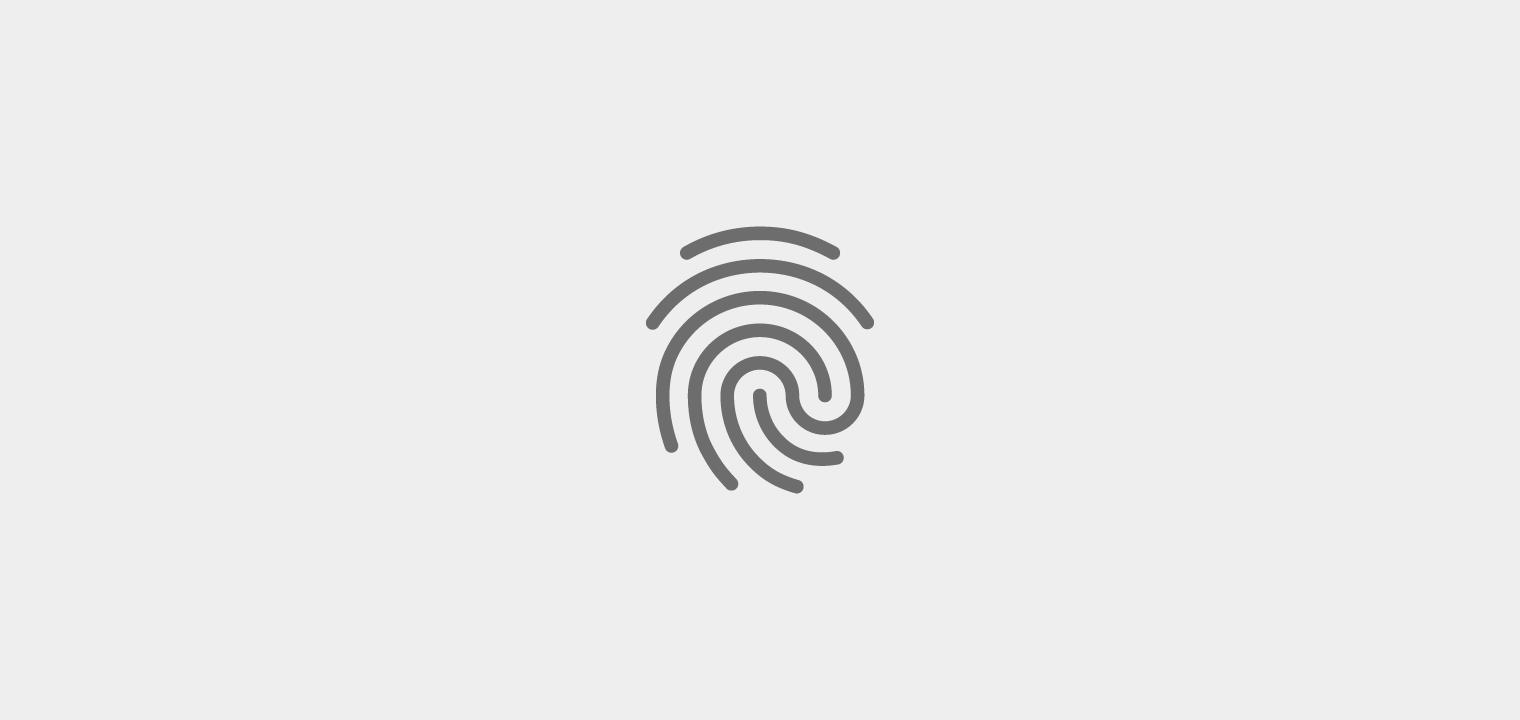 Android Fingerprint API: приделываем аутентификацию по отпечатку - 1