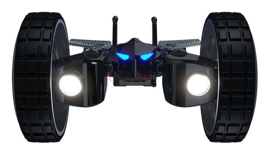 Byrobot Petrone: лучшие (imho) дроны для обучения детишек. И для драк - 6