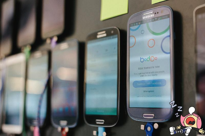 Что общего у мобильного QA и осьминога - 3