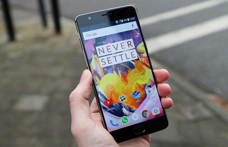 OnePlus будет производить смартфоны в Индии