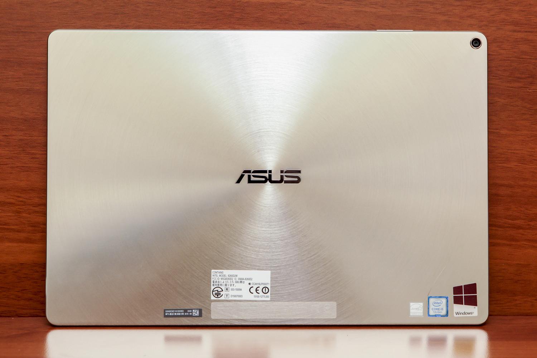Обзор трансформера ASUS Transformer 3 - 18