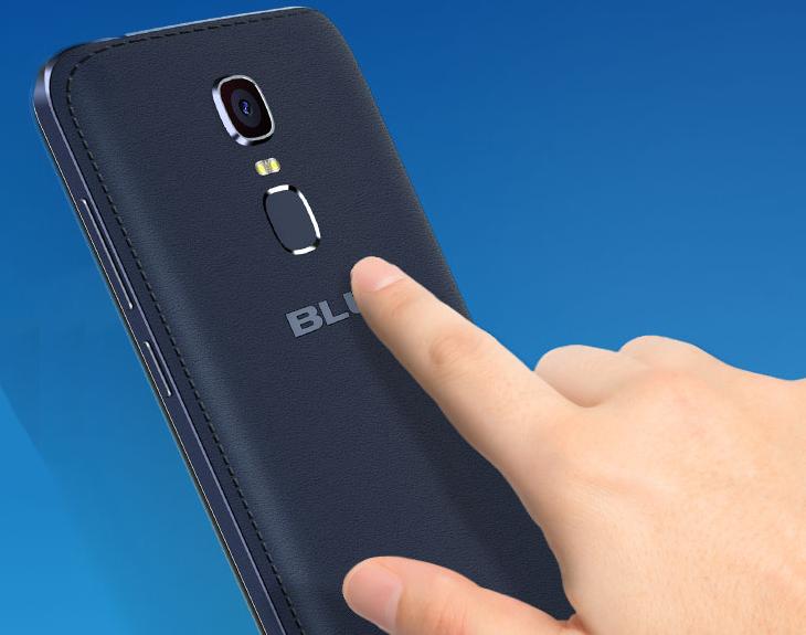 Смартфон Blu Life Max должен выделяться хорошей автономностью