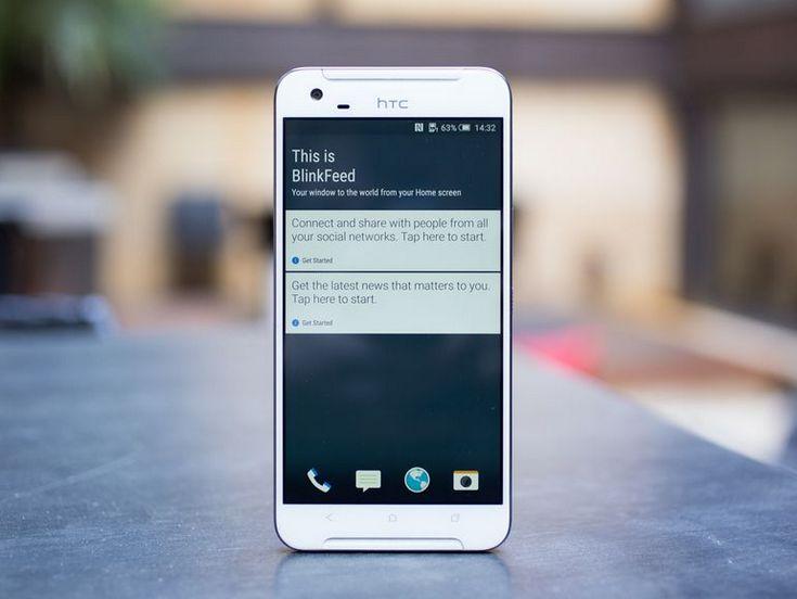 Смартфон HTC X10 получит SoC MediaTek Helio P10