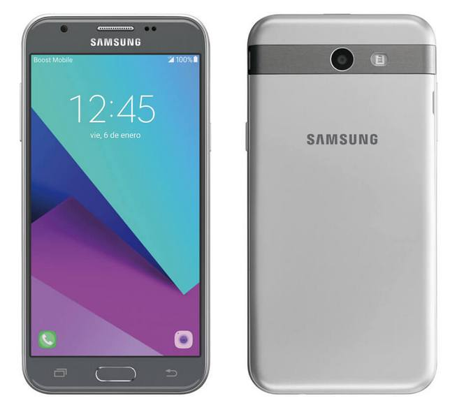 Смартфон Samsung Galaxy J3 получит SoC Snapdragon 430