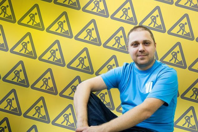 Юрий Мельничек, ex-Maps.me, AIMatter (Fabby)