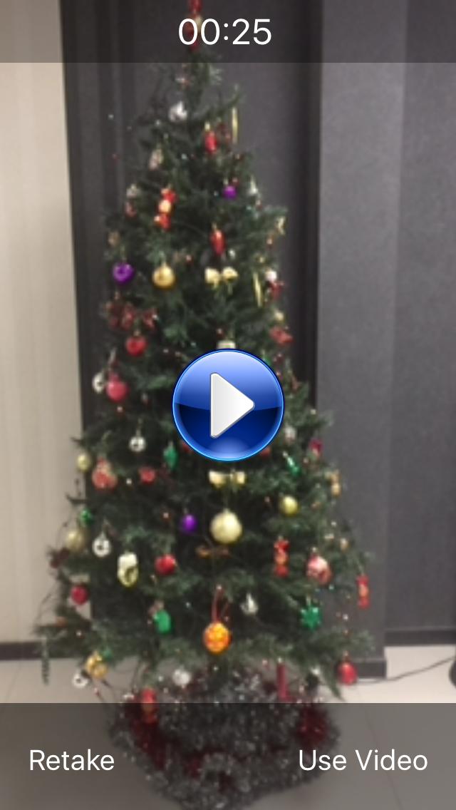 Custom Video Recorder для iOS приложений - 4