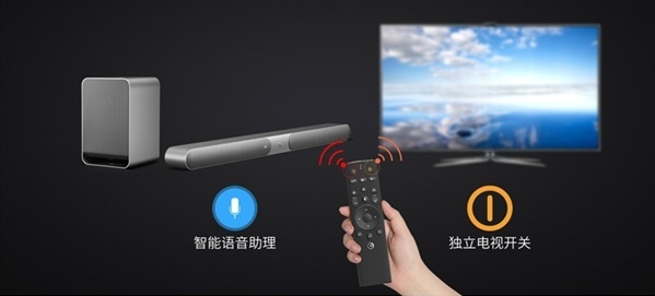 LeEco представила набор Smart Home Theatre TV для «глупых» телевизоров за $288