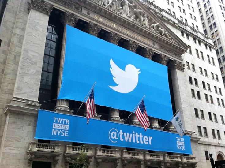 В компании Twitter идет внутренняя борьба