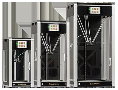 Фараон 3D-принтеров — Mass Portal Pharao - 4