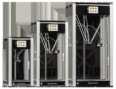 Фараон 3D-принтеров — Mass Portal Pharao - 5