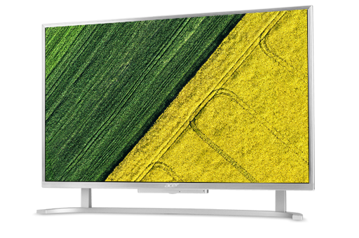 Acer представила моноблочные ПК Aspire C