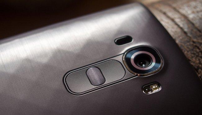 По оценке Credit Suisse, LG продаст не менее 5 млн смартфонов LG G6 в следующем году