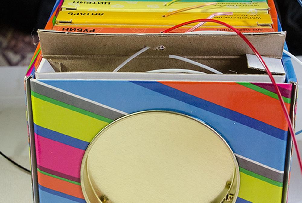 3D-РУЧКА 3Dali Plus и наборы пластиков для нее: «Палитра» PLA и «Палитра» Watson - 19