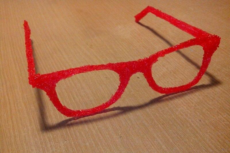 3D-РУЧКА 3Dali Plus и наборы пластиков для нее: «Палитра» PLA и «Палитра» Watson - 30