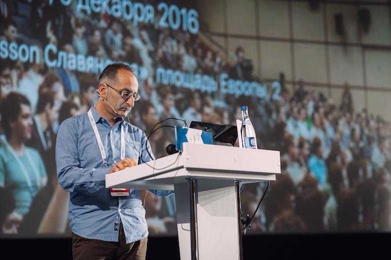 DotNext 2016 Moscow: Спокойствие после бури - 2
