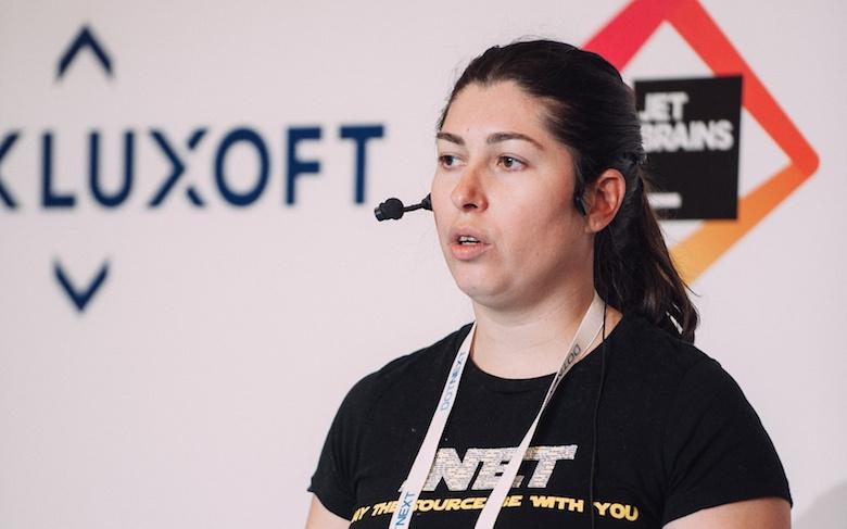 DotNext 2016 Moscow: Спокойствие после бури - 4