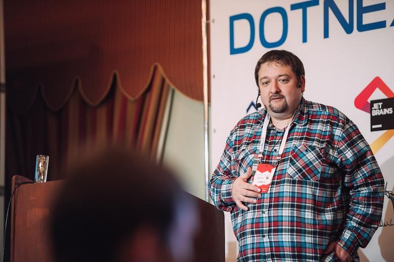 DotNext 2016 Moscow: Спокойствие после бури - 5