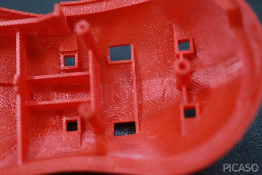 Анонс 3D-принтера Picaso Designer X PRO - 13