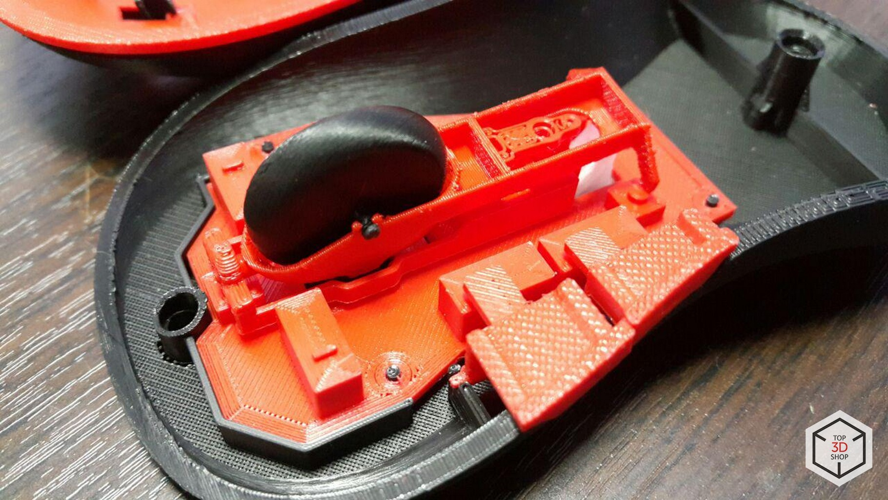 Анонс 3D-принтера Picaso Designer X PRO - 5