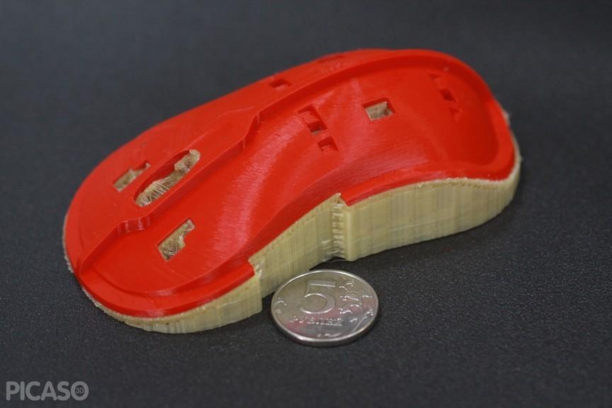 Анонс 3D-принтера Picaso Designer X PRO - 9
