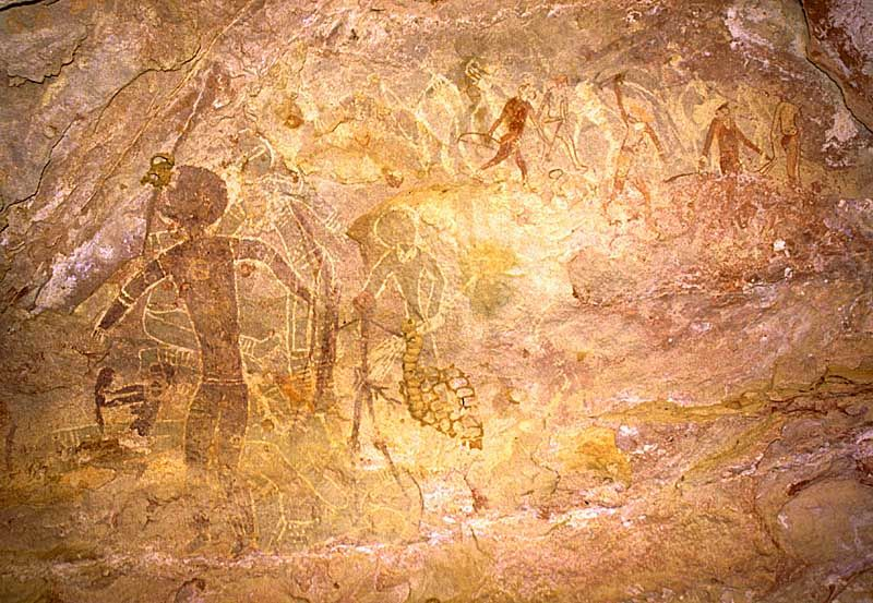 Изменение рациона древних людей — одна из причин развития цивилизации - 1