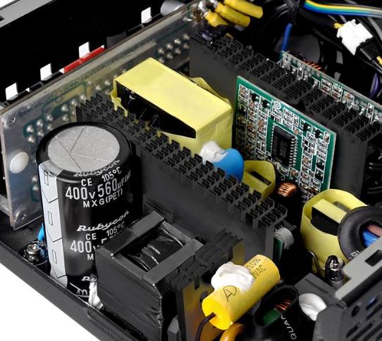 Модульные блоки питания Thermaltake Toughpower Grand RGB Gold стоят от 90 долларов