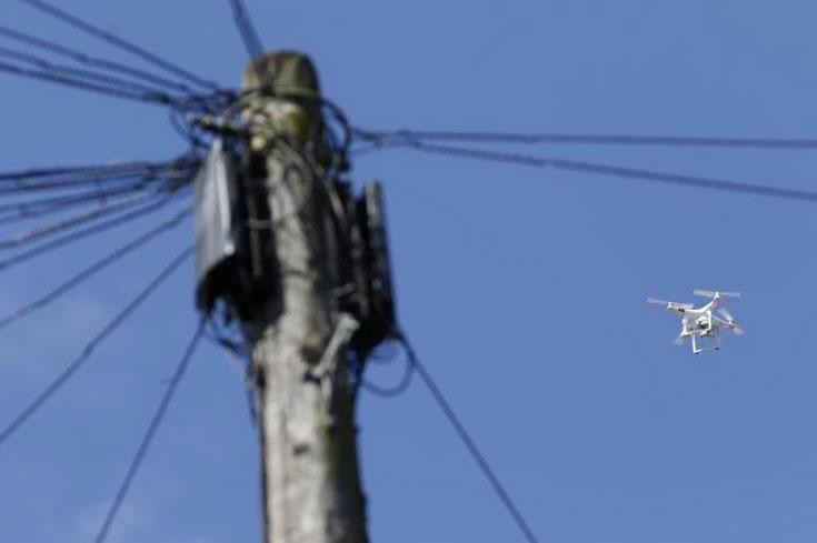Дроны могут быть опасны для других летательных аппаратов