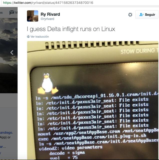 Взлом на борту самолёта - 7