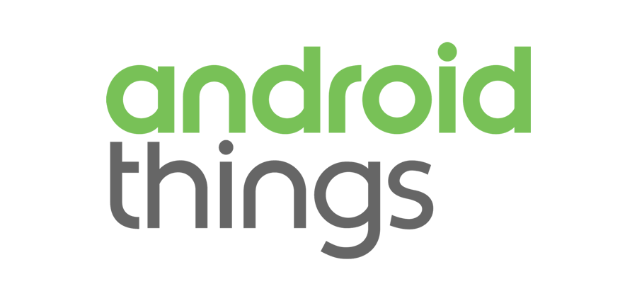 Android Things - 1