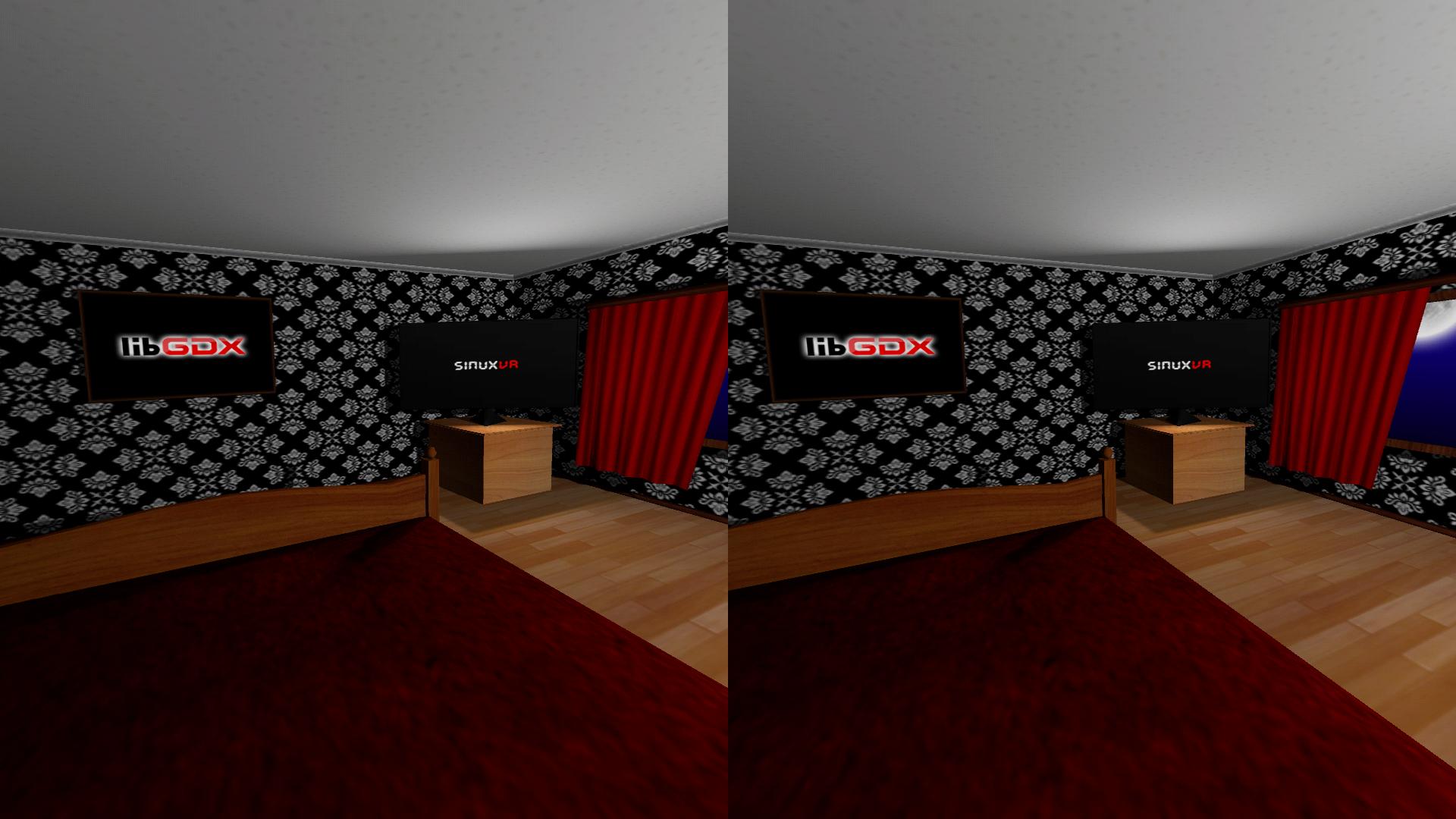VR-приложение с нуля на libgdx: часть 1 - 33