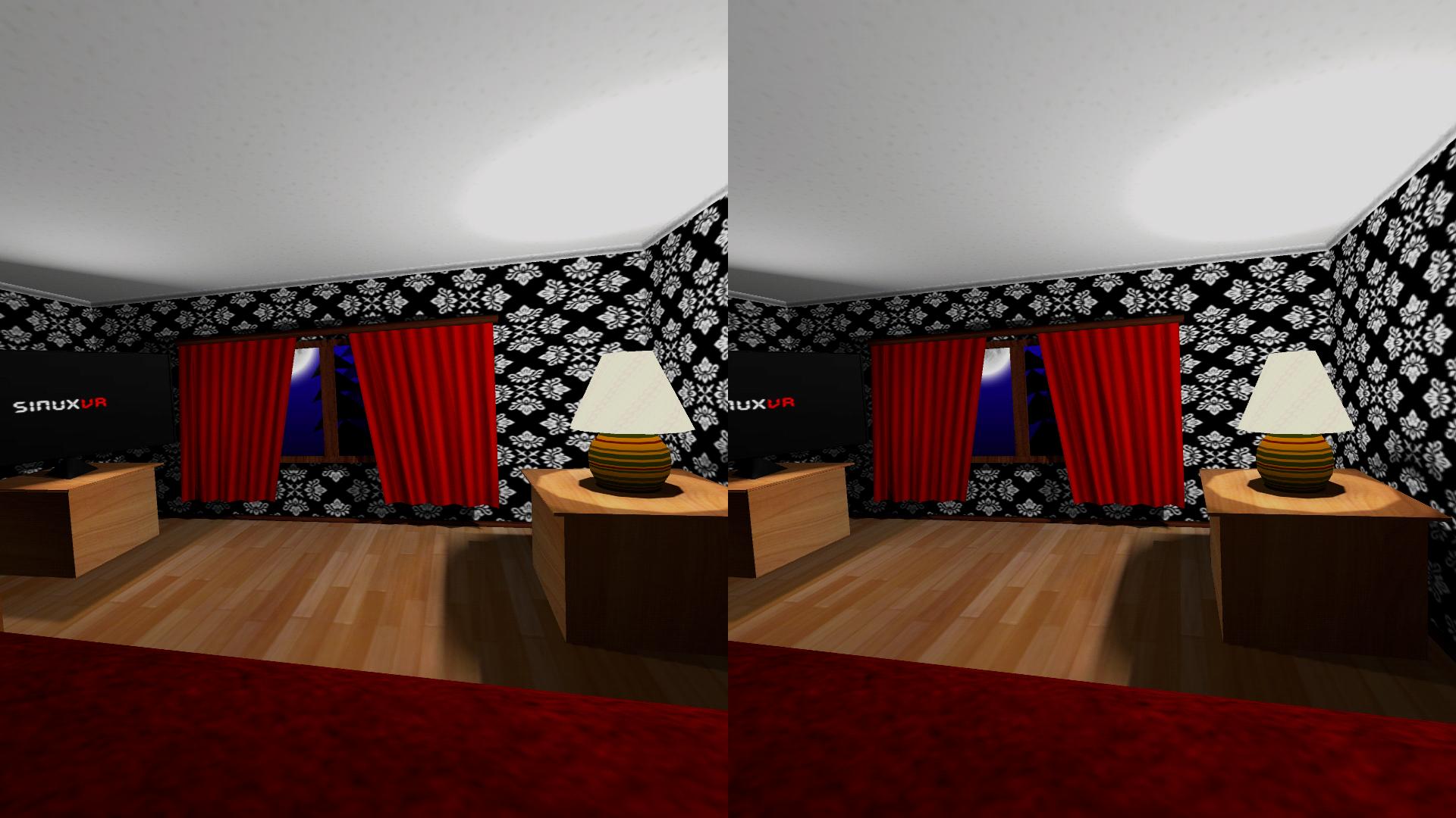 VR-приложение с нуля на libgdx: часть 1 - 1
