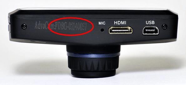 [Бес]полезная гарантия? Как работает сервис русского бренда видеорегистраторов AdvoCam - 7