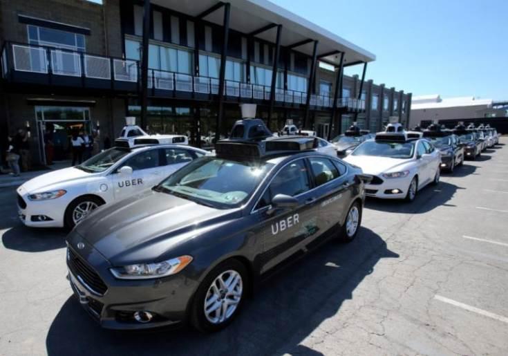 Разрешение тестировать самоуправляемые автомобили в Калифорнии уже получили два десятка компаний