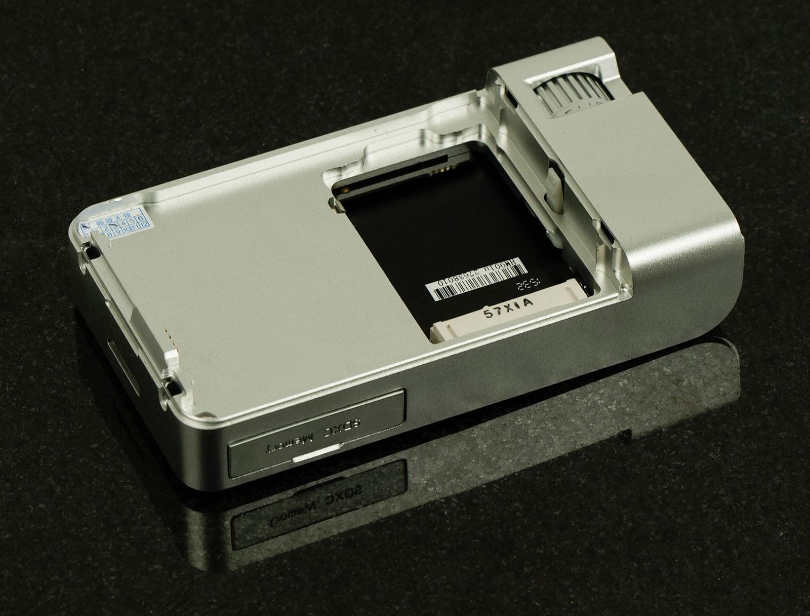 Обзор аудиоплеера HIFIMAN HM901U - 10