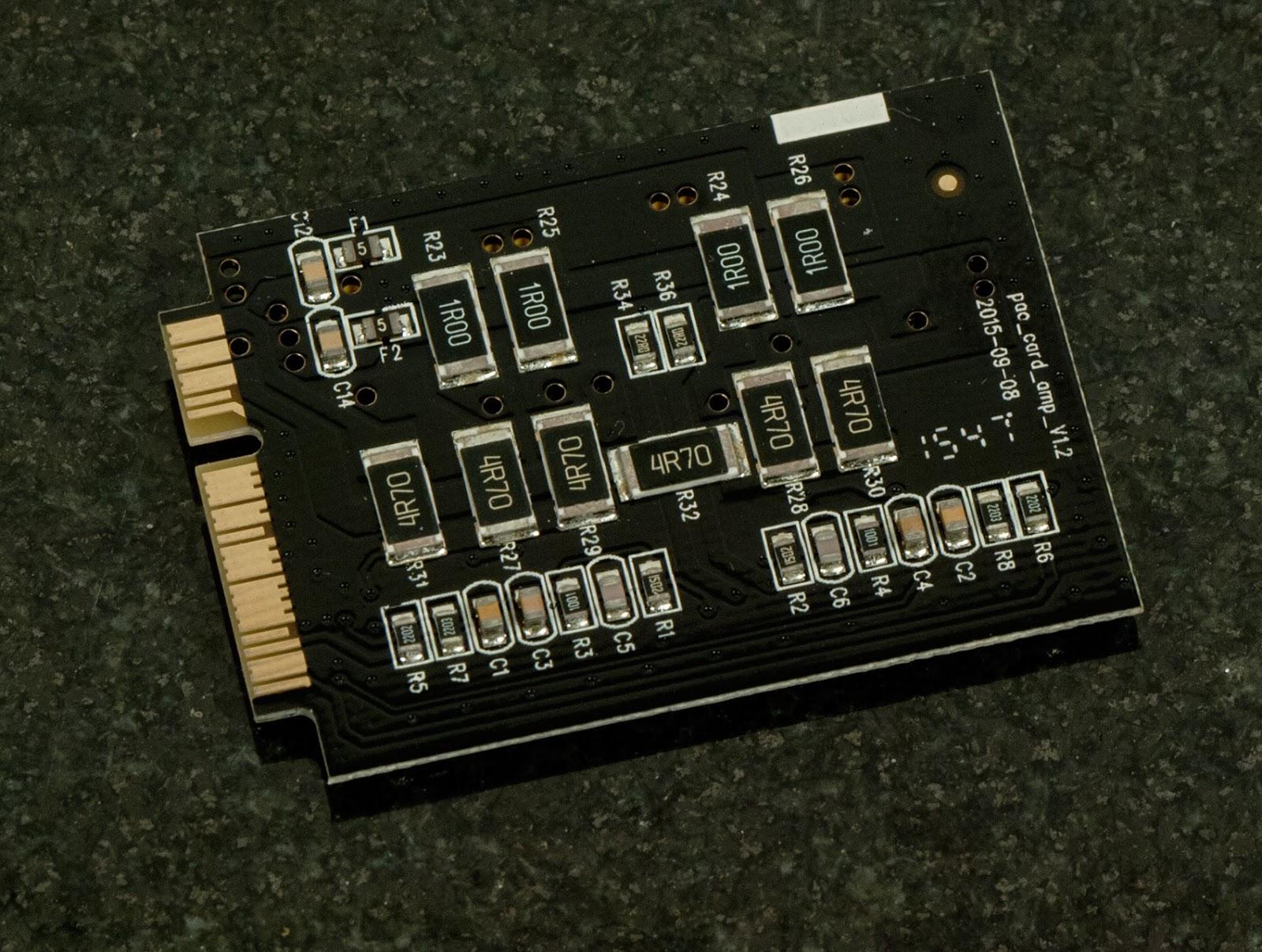 Обзор аудиоплеера HIFIMAN HM901U - 11
