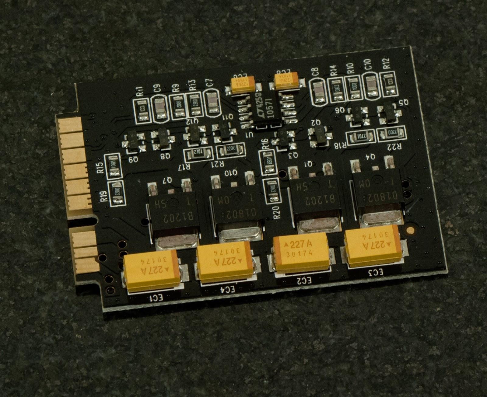 Обзор аудиоплеера HIFIMAN HM901U - 12