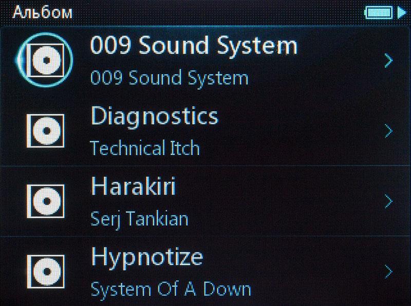Обзор аудиоплеера HIFIMAN HM901U - 22