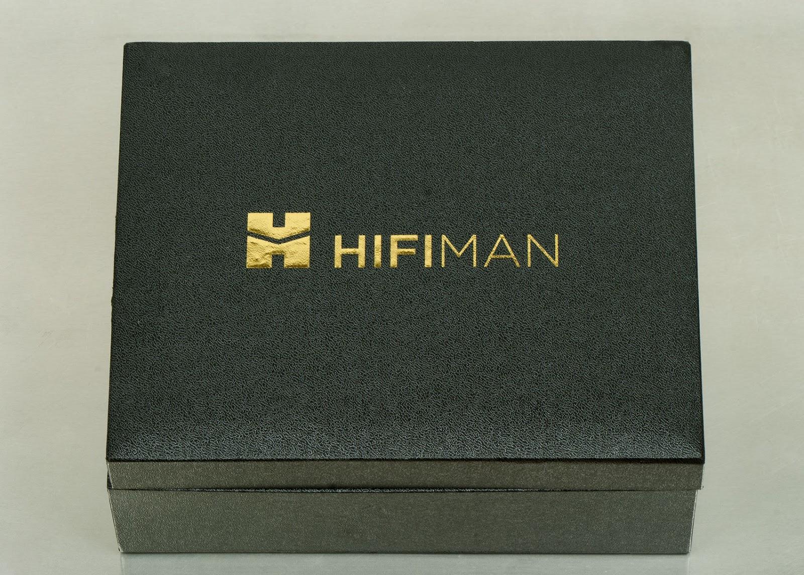 Обзор аудиоплеера HIFIMAN HM901U - 3
