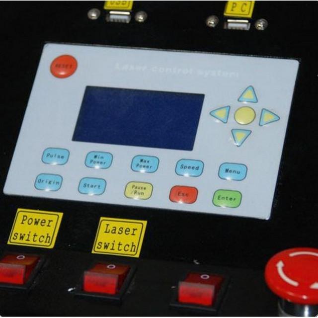 Обзор лазерных резаков-граверов с ЧПУ до 1 млн рублей - 22