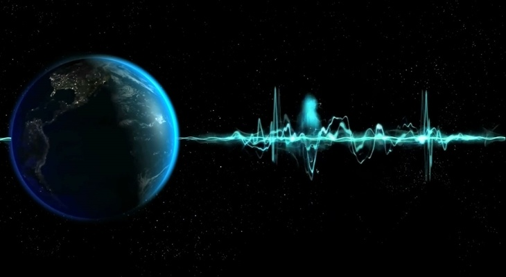 Пение вселенной: от «органа» большого взрыва до «сабвуфера» черной дыры - 1