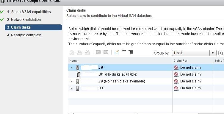Развертывание тестового кластера VMware Virtual SAN 6.2 - 8
