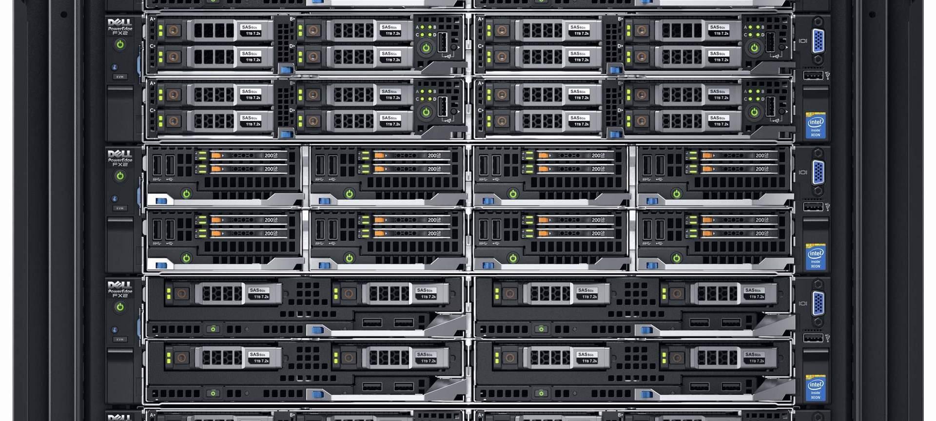Архитектура FX: революция для конвергенции данных - 2