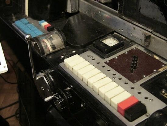 Музыкальный Леонардо советского военпрома: от артиллерийских систем до первого в мире студийного синтезатора - 10